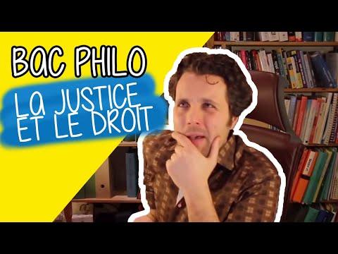 hqdefault - Les sources du droit : Le droit est-il dans la loi ou dans la justice
