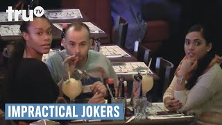 Video Impractical Jokers - A Little Straw And A Lot Of Charm download MP3, 3GP, MP4, WEBM, AVI, FLV Juni 2018