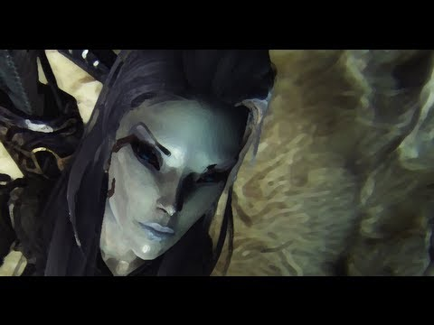 Elder Scrolls Lore: Ch.6 - Dark Elves of Morrowind