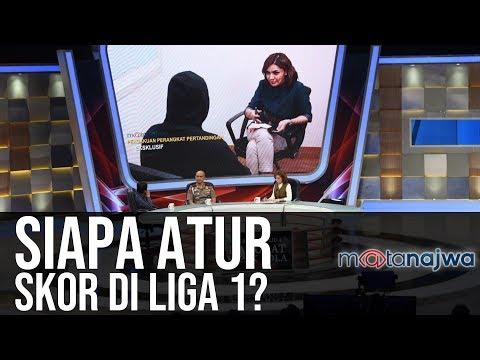#PSSIBisaApa Jilid 4: Darurat Sepak Bola - Siapa Atur Skor di Liga 1? (Part 4) | Mata Najwa
