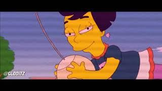 Bart mood edit sad (trippie redd Romeo and Juliet )