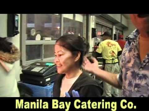 Manila Bay Catering
