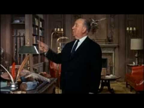 The Birds Original Theatrical Trailer
