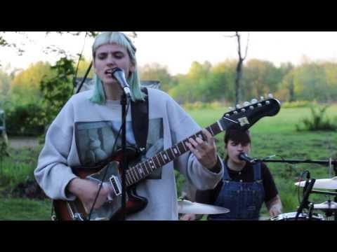 "And The Kids – ""Glory Glory"" (WMUA Cauhaus Sessions)"
