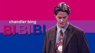Chandler Bing | BI BI BI