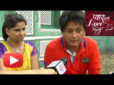 Sai Tamhankar, Swapnil Joshi Candid Interview - Pyaar Vali Love Story - Latest Marathi Movie