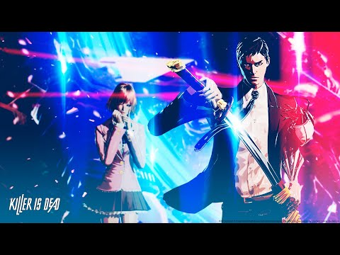 """How you should play """"Killer is Dead Nightmare Edition"""" in 4K: On Gametime 