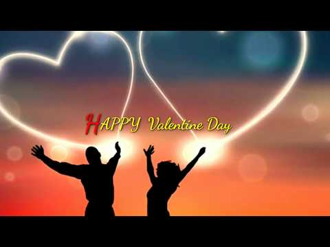 Happy Valentine's Day 2019 Wishes,New whatsApp Status, SMS, Wallpapers, Messages, Pics, Greeting Mp3
