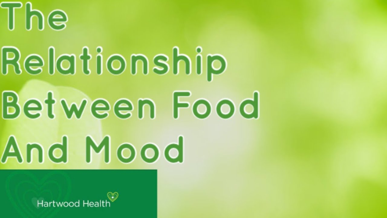 Did you miss our Food and Mood Webinar?