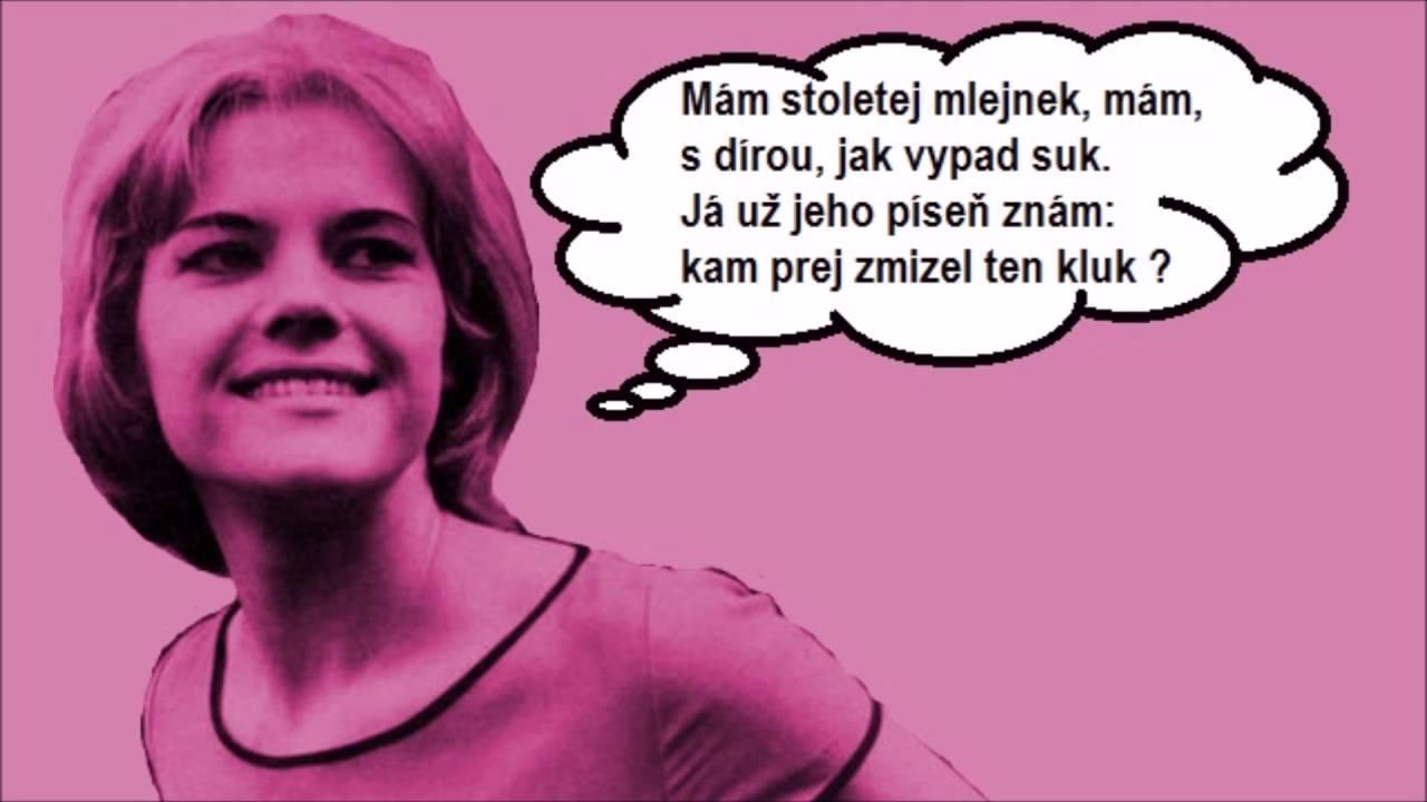 Top 10 Eva Pilarová Vol 1. (1962-1970) - YouTube