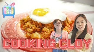 Cooking K-Drama | COOKING CLOY EP 1: KIMCHI + KIMCHI FRIED RICE