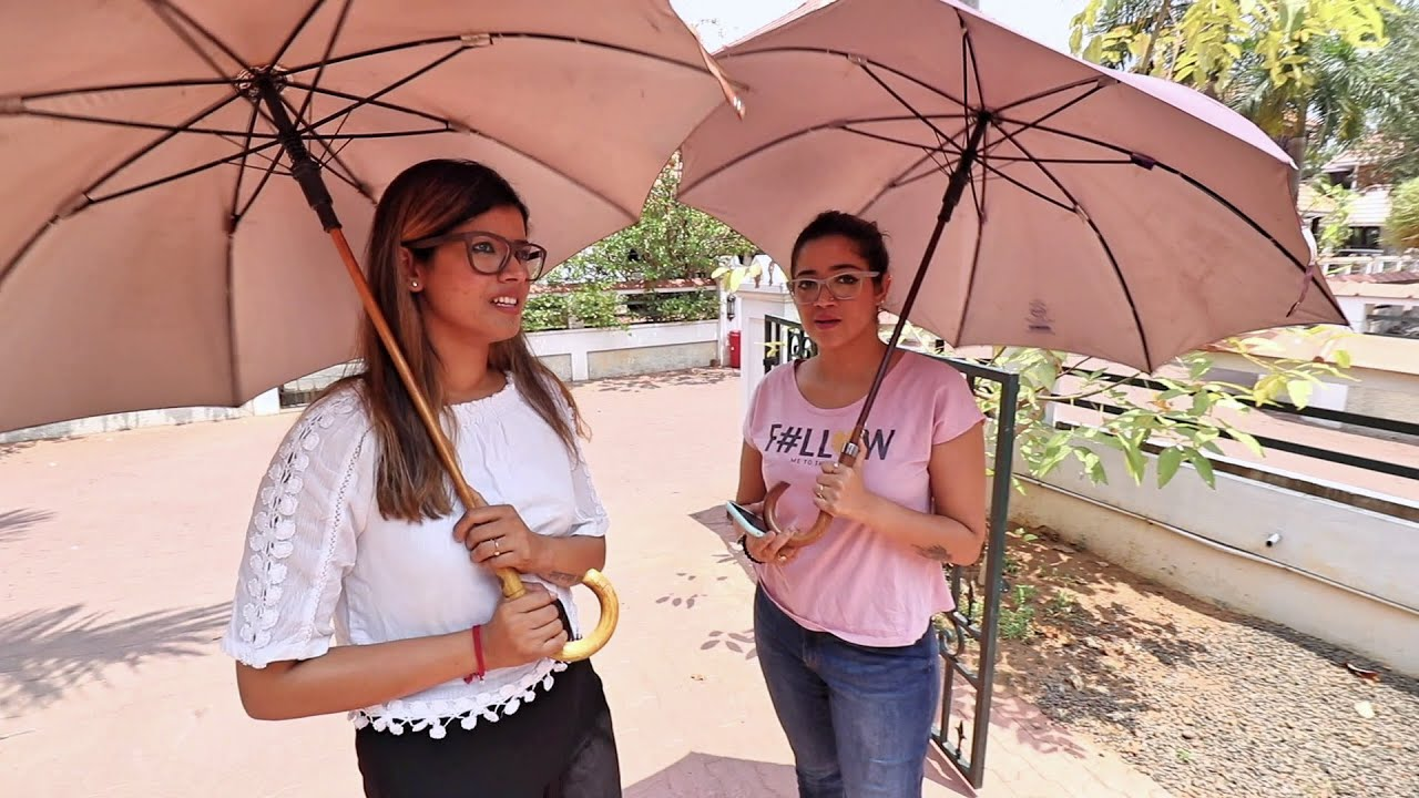 AG Vlogs Ep 18 | SUMMER TIPS | Amritha Suresh | Abhirami Suresh |
