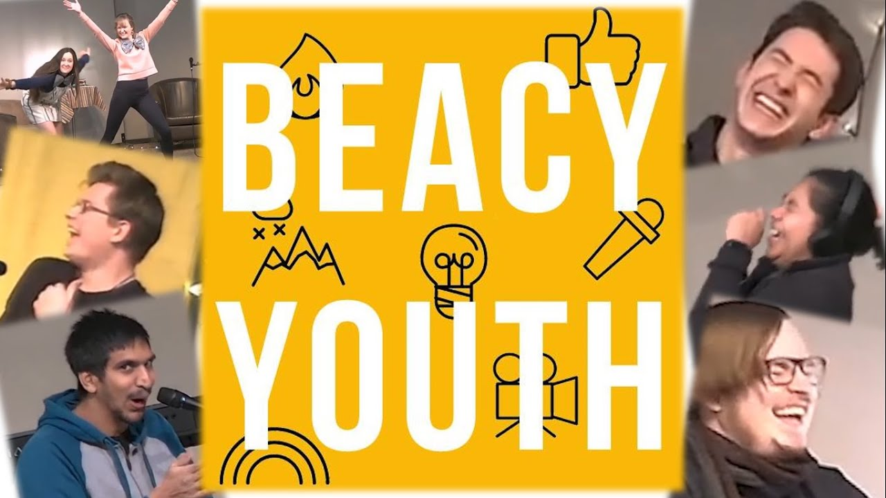 Download Beacy Youth - FLABBY (Season 3: Episode 6) - 22/10/2021