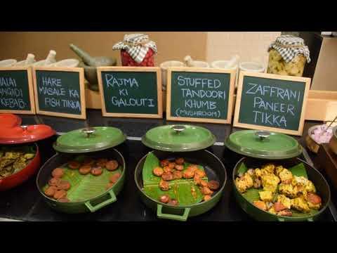 Taste of Asia - Food Festival at Fairfield, Rajajinagar - Bangalore