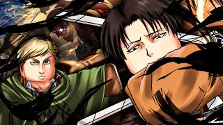 Don't Sleep On This Upcoming Attack On Titan Game! 🔥