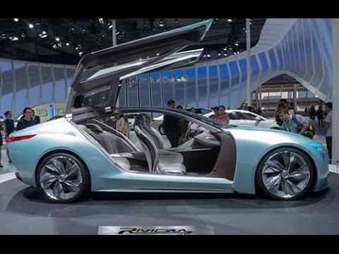 2017 Buick Riviera
