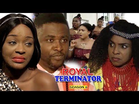 Royal Terminator Season 6 - Chacha Eke 2017 Latest Nigerian Nollywood Movie Full HD