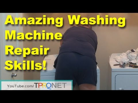 how to clean fisher and paykel washing machine pump