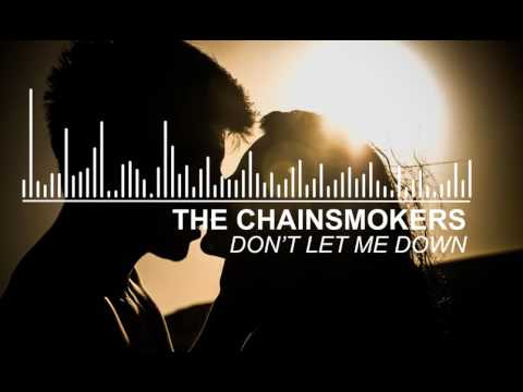 The Chainsmokers ft Daya - Dont Let Me Down T-Mass Re