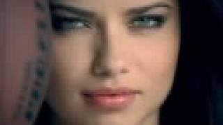 Adriana Lima Tribute- Maneater