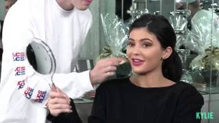 (FULL VIDEO) KYLIE GLAM: Harry + Josh Do My Makeup