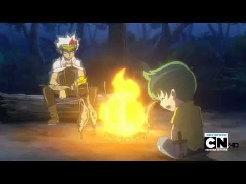 Beyblade Metal Fury Episode 7 Kenta's Determination (English Dubbed) HD.mp4