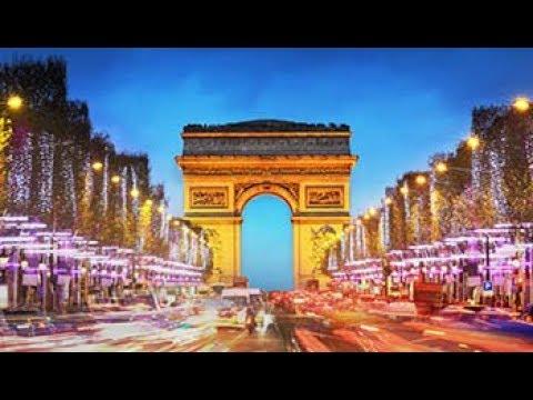 Meliá Hotels & Resorts - Meliá Paris Champs Élysées