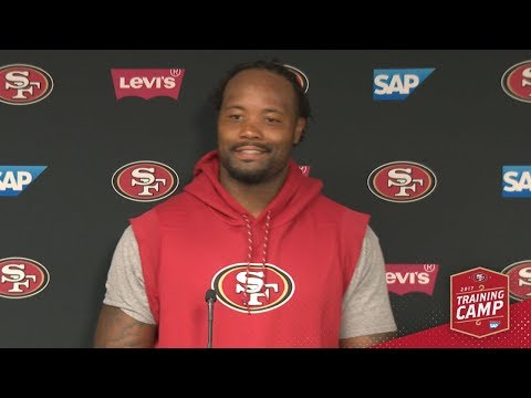 Ahmad Brooks Explains Why the 49ers Pass-rush Will Be Improved in 2017
