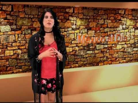 11 06 15 Salud y bienestar - Ana Paula Domínguez - YouTube 9a13a22270e1