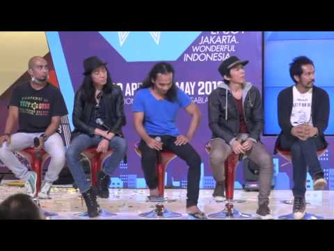 SLanK - Jakarta Marketing  2013