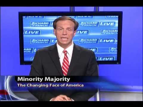 Minority Majority: The Changing Face of America