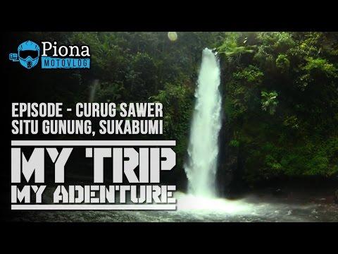 my-trip-my-adventure---danau-situ-gunung-&-curug-sawer,-sukabumi-jawa-barat---travel-vlog