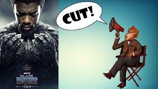 CUT! Black Panther Κριτική