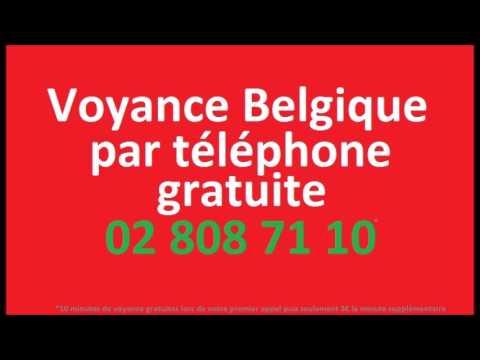 74e47197f70853 Voyance téléphonique gratuite depuis la Belgique avec le médium Nicolas