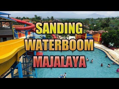 sanding-waterboom---taman-rekreasi-air-di-jawa-barat