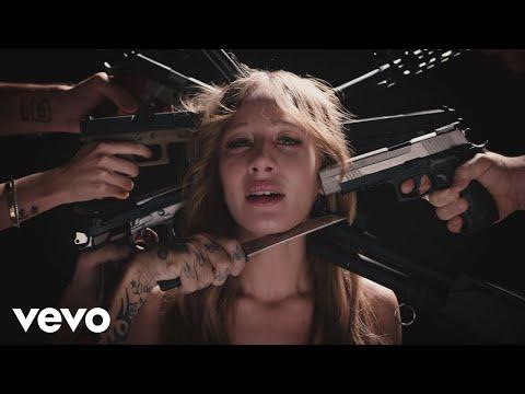 Chadia Rodriguez - Sarebbe comodo (Official Video)