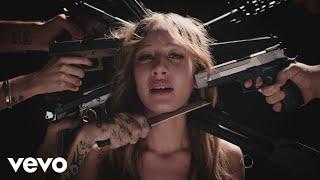 Смотреть клип Chadia Rodriguez - Sarebbe Comodo