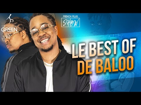 Le Best Of de Baloo !!
