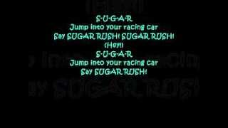 Sugar Rush- AKB48 - Lyrics (Wreck-it Ralph) + [FREE DOWNLOAD LINK]