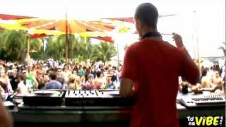 Time In Motion Live - Nomad 2012