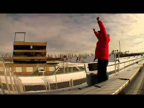 FORMULA 1 GRAND PRIX DU CANADA 2010 - FR