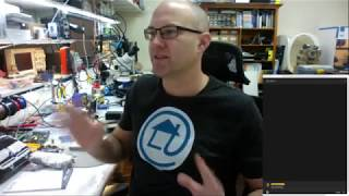 SuperHouseTV Live Q&A: digging through my Eagle projects, part 4