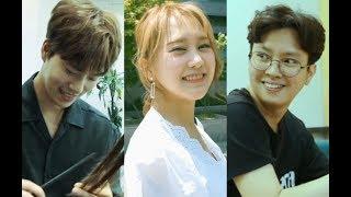 [뷰티] 향수 SNS 홍보 영상