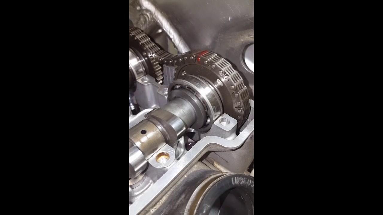 Suzuki GSXR750 manual cam chain tensioner timing adjuster new mcct gsxr 750