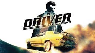 Driver: San Francisco - PS3 Gameplay