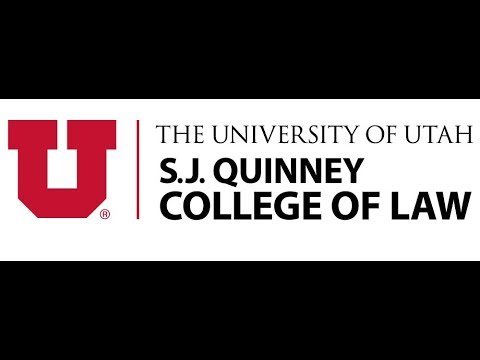 Why should you choose to attend the University of Utah S J  Quinney College  of Law?