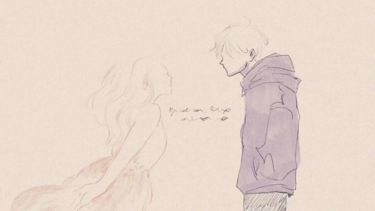 eaJ x Seori - It just is (Feat. Keshi's Strat)