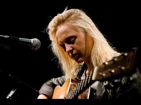 Laura Marling - I Was An Eagle (Live on KEXP)