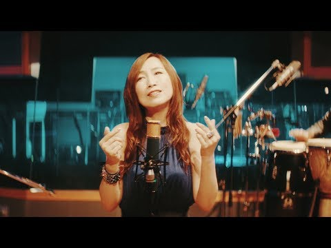 森口博子 with 寺井尚子「水の星へ愛をこめて」(森口博子「GUNDAM SONG COVERS」収録)
