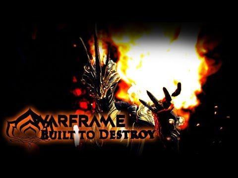 THE LIVING INFERNO | Warframe: Built to Destroy - Season 7 Finale thumbnail